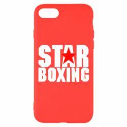 Чохол для iPhone 7 Зірка Боксу