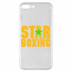 Чехол для iPhone 7 Plus Star Boxing