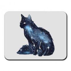 Коврик для мыши Star Cat