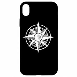 Чохол для iPhone XR Star Compass