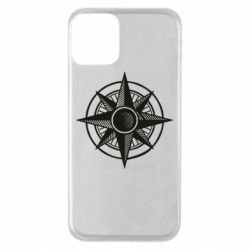 Чохол для iPhone 11 Star Compass