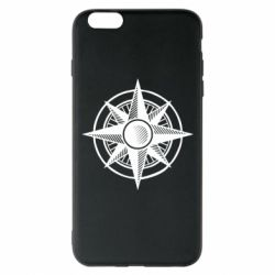 Чохол для iPhone 6 Plus/6S Plus Star Compass