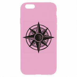 Чохол для iPhone 6/6S Star Compass