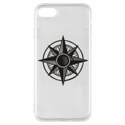 Чохол для iPhone 8 Star Compass