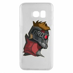 Чехол для Samsung S6 EDGE Star Lord