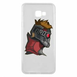 Чехол для Samsung J4 Plus 2018 Star Lord