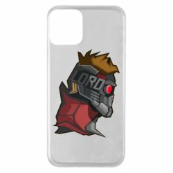 Чехол для iPhone 11 Star Lord