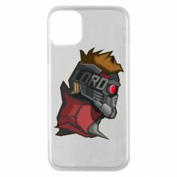 Чехол для iPhone 11 Pro Star Lord