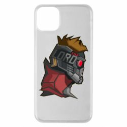 Чехол для iPhone 11 Pro Max Star Lord