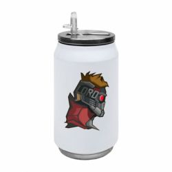 Термобанка 350ml Star Lord