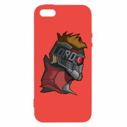 Чехол для iPhone5/5S/SE Star Lord