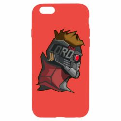Чехол для iPhone 6/6S Star Lord
