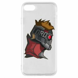 Чехол для iPhone 7 Star Lord