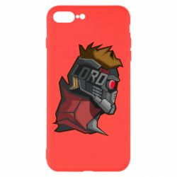 Чехол для iPhone 7 Plus Star Lord