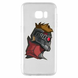 Чехол для Samsung S7 EDGE Star Lord
