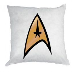 Подушка Star Trek Logo - FatLine