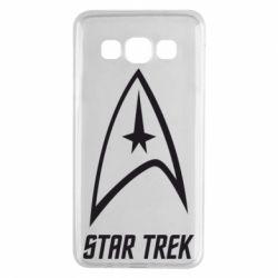 Чохол для Samsung A3 2015 Star Trek