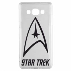 Чохол для Samsung A5 2015 Star Trek