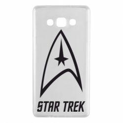 Чохол для Samsung A7 2015 Star Trek