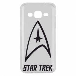 Чохол для Samsung J2 2015 Star Trek