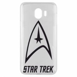 Чохол для Samsung J4 Star Trek