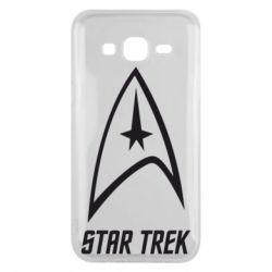Чохол для Samsung J5 2015 Star Trek