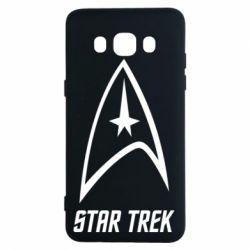 Чохол для Samsung J5 2016 Star Trek