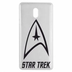 Чехол для Nokia 3 Star Trek - FatLine