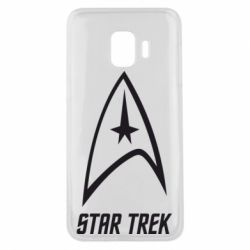 Чохол для Samsung J2 Core Star Trek