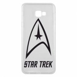 Чохол для Samsung J4 Plus 2018 Star Trek