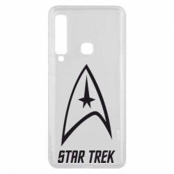 Чохол для Samsung A9 2018 Star Trek