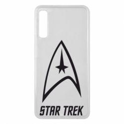 Чохол для Samsung A7 2018 Star Trek