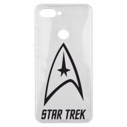 Чохол для Xiaomi Mi8 Lite Star Trek