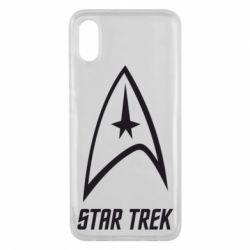 Чохол для Xiaomi Mi8 Pro Star Trek
