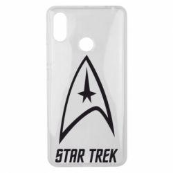 Чохол для Xiaomi Mi Max 3 Star Trek