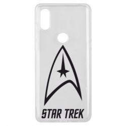 Чохол для Xiaomi Mi Mix 3 Star Trek