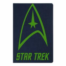 Блокнот А5 Star Trek