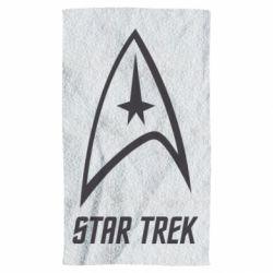 Рушник Star Trek