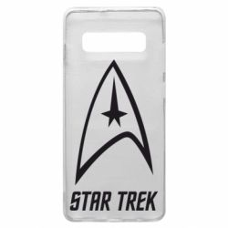 Чохол для Samsung S10+ Star Trek
