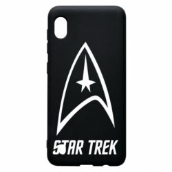 Чохол для Samsung A10 Star Trek