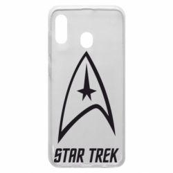 Чохол для Samsung A30 Star Trek