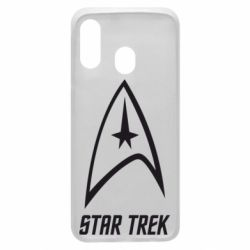 Чохол для Samsung A40 Star Trek
