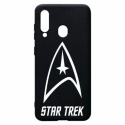 Чохол для Samsung A60 Star Trek