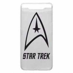 Чохол для Samsung A80 Star Trek