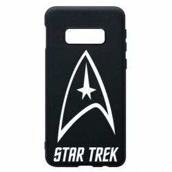 Чохол для Samsung S10e Star Trek