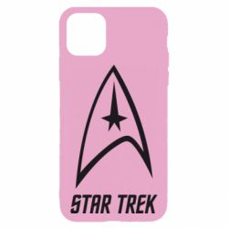 Чохол для iPhone 11 Star Trek