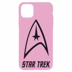 Чохол для iPhone 11 Pro Star Trek