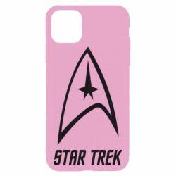 Чохол для iPhone 11 Pro Max Star Trek