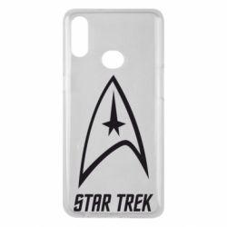 Чохол для Samsung A10s Star Trek