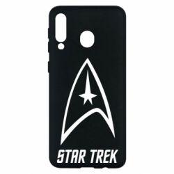 Чохол для Samsung M30 Star Trek